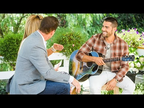 Highlights – Chesapeake Shores Heartthrob Jesse Metcalfe – Hallmark Channel