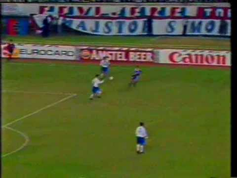 Hajduk 2 - Anderlecht 1 (19.10.1994.) 1/5