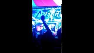 [Avengers Guitar Show]Nỗi đau - Học Viện An Ninh