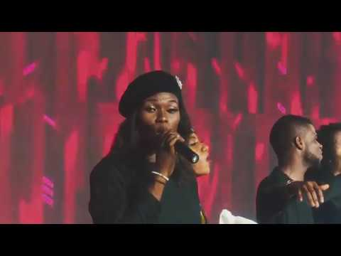 jj-hairston-mercy-chinwo-excess-love-remix-official-video