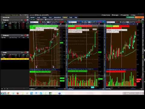 Top Dog Visualized Trader Webinar 2, Part 3