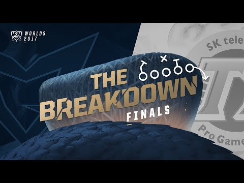 The Breakdown with Zirene: The Championship Winning Play (Worlds Finals)