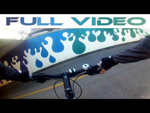 Urban Freeride in Switzerland - FULL VIDEO