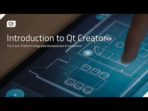 Introduction to Qt Creator {on-demand webinar}