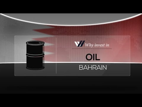 Oil Bahrain - Why invest in 2015