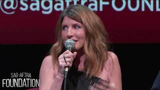 Sharon Horgan on auditioning & casting Catstrophe