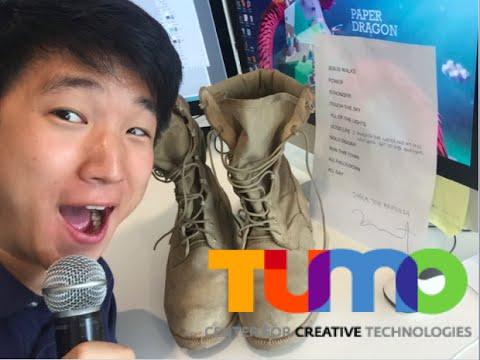 Armenia - Tumo Center For Creative Technologies