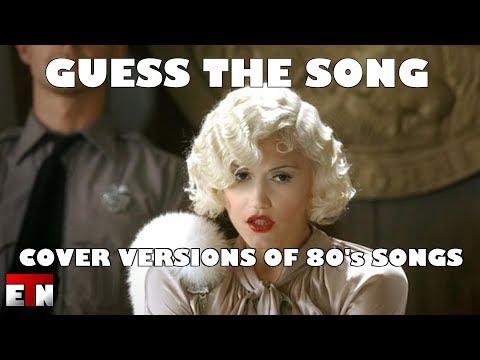 ETN Music Quiz - 80's Cover Songs