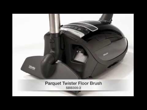 compare the miele s8 kona canister vacuum youtube. Black Bedroom Furniture Sets. Home Design Ideas