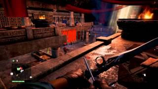 Far Cry 4 ultra performance r9 290, i7-2600