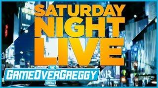 Our Favorite SNL Eras - The GameOverGreggy Show Ep. 186 (Pt. 3)