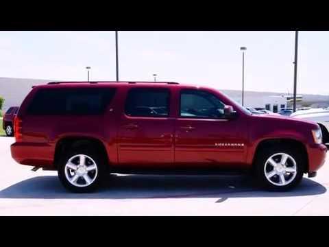 Usado 2007 Chevrolet Suburban 1500 Para La Venta en Denton ...