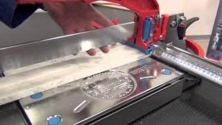 Механический станок MONTOLIT Masterpiuma P3 - резка мрамора(, 2015-04-22T07:39:48.000Z)