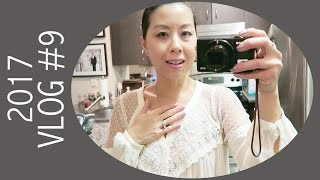 Vlog - Nail Polish Declutter and Learning Japanese