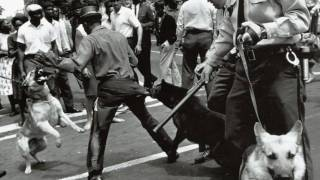 Ingram Park and the Civil Rights Movement