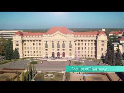 University of Debrecen - Faculty of Pharmacy