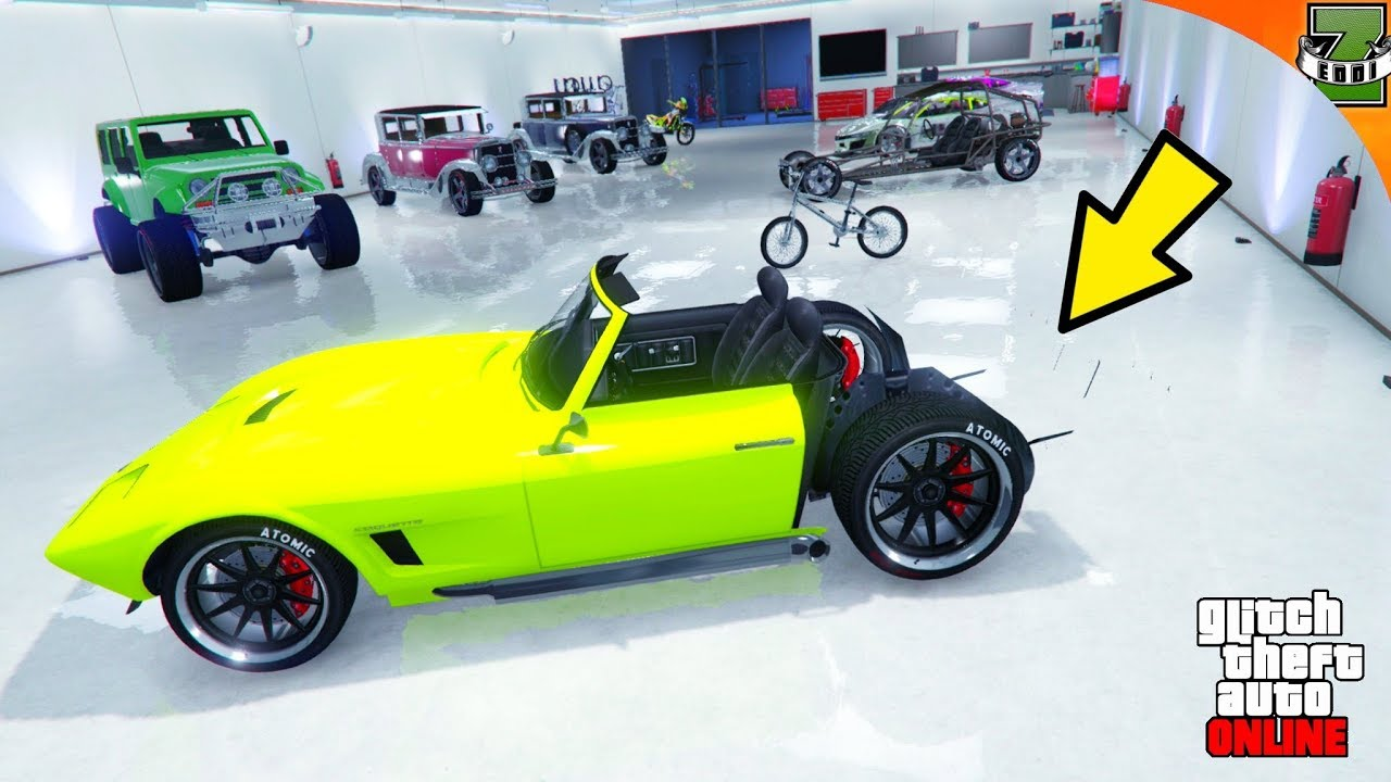Gta 5 Seltene Autos