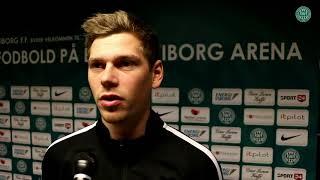 Velkommen til Frederik Brandhof