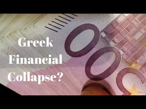 The Greek Debt Crisis