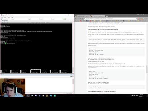 Putting a GPU in a Server - Homelab Livestream