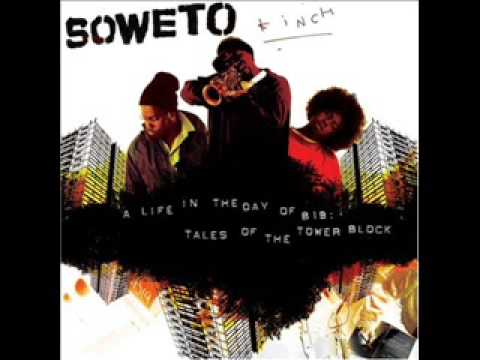 Soweto Kinch - Ridez (Worldwide session)