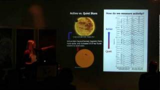 Exoplanet Atmospheres - Heather Knutson (SETI Talks)