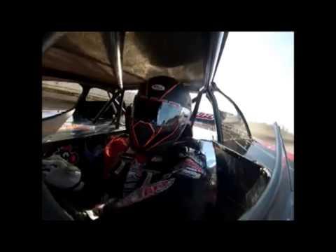 Justin Lamb 93x 2014 Racing Highlight Video