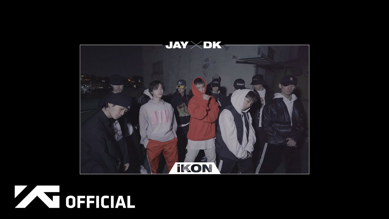 iKON-ON : JAY X DK Dance Performance Video
