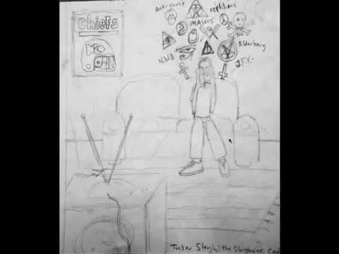 Tucker Slough: The Sloughvinci Code Full Album