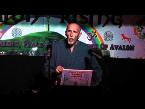 Peter Taylor, Avalon Rising@Sunrise Celebration 2011,Pt 5..