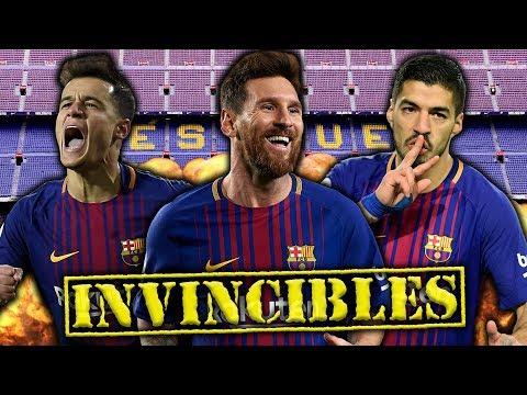 Can Barcelona Finish La Liga Season As The New Invincibles?! | Euro Round-Up