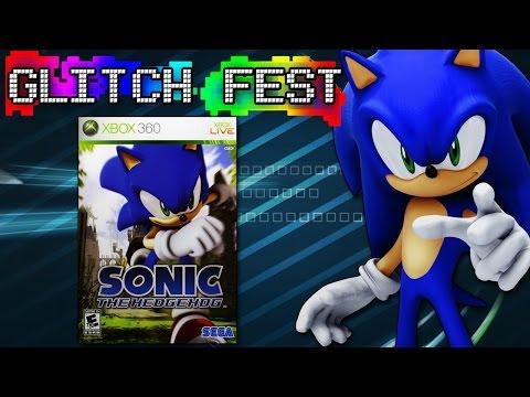 Sonic '06: Glitchfest - Episode 1