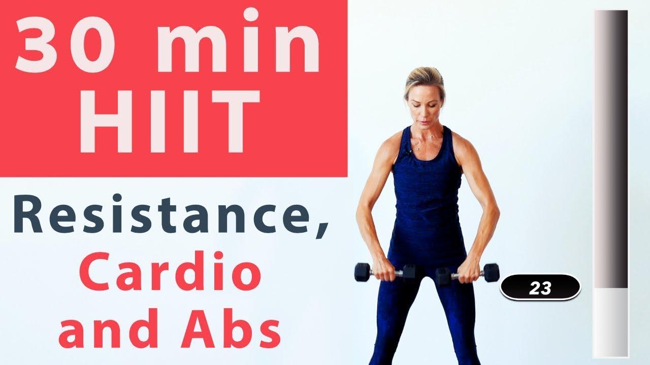 hiit sprinting pentru pierderea în greutate