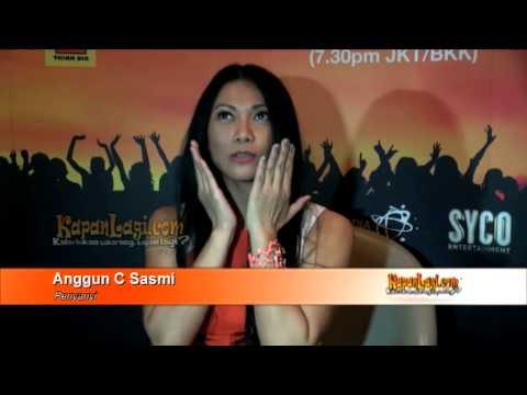 Jadi Juri Asia's Got Talent Anggun Sering 'Merinding'