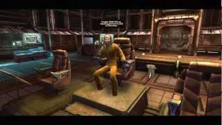 STAR TREK ONLINE HD Klingon