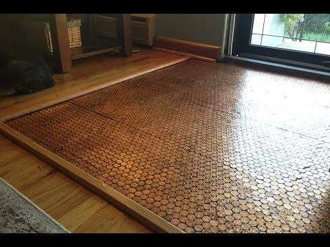 unconventional flooring ideas youtube