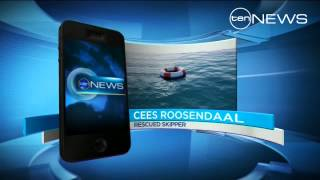 Catamaran rescue