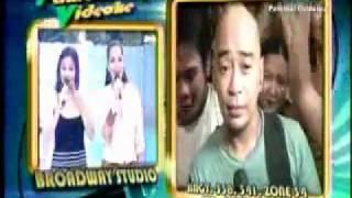 Eat Bulaga PNV - Wally B. & Michael B.(sings Gary V. Gaya ng Dati)