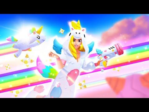 #Frag Play With Queen Unicorn 20wins! SamCro RiseOfGods
