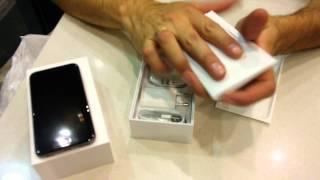 Розпакування iPhone 6