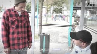DCVDNS feat. Celo & Abdi - Frankfurter Zoo (Audio Hero Remix)
