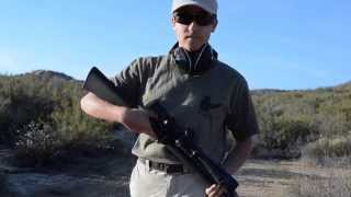 17HMR - Little bullet, big fun! - HD