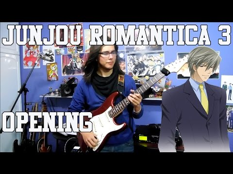 Junjou Romantica 3 Opening -