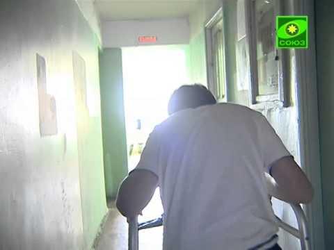 видео: Скорая социальная помощь -- Вадим Калимуллин