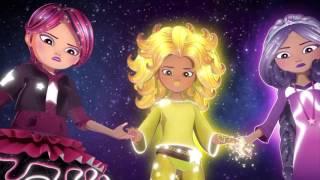 """Star Darlings 8 серия на русском - """"Сияющие Старлинги"""""""