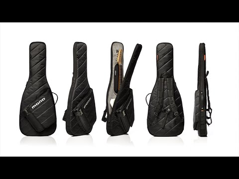 MONO :: Creating The Guitar Sleeve™ & Bass Sleeve™
