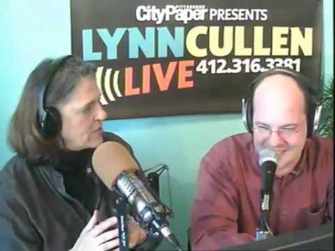 Lynn Cullen Live 4/3/13
