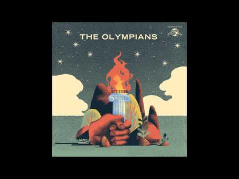 "The Olympians ""Europa and the Bull"""