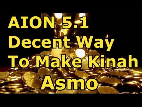 Aion Aion How To Make Kinah