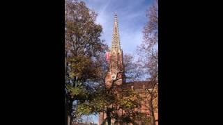 München, Mariahilf: Mozart, Sonata in C